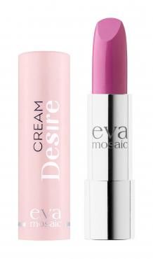 Губная помада 06 Eva Mosaic Cream Desire, 4 гр., пластиковая упаковка