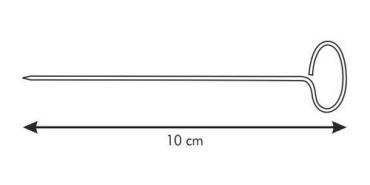 Шампур 10 см., 10 шт. Tescoma Presto, блистер