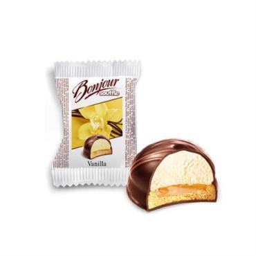 конфеты суфле