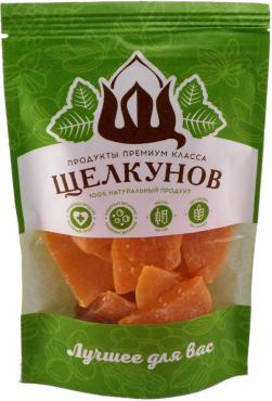 Манго цукат, Щелкунов, 120 гр., флоу-пак