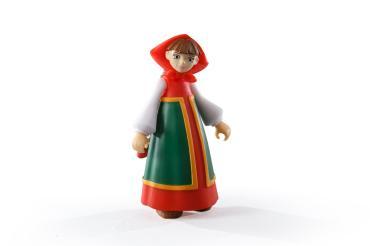 Игрушка Prosto toys Любава Три Богатыря