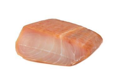 Марлин филе холодного копчения, 5 кг.