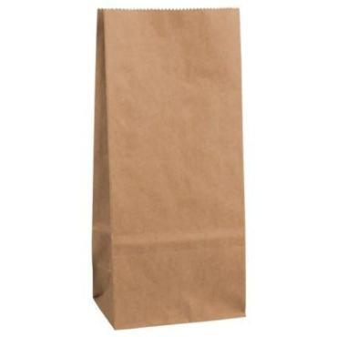 Пакеты бумажные 1 л., 50 шт.