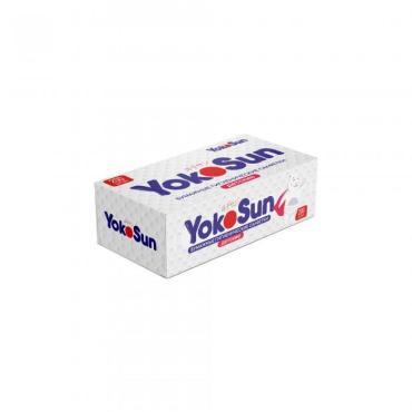 Бумажные гигиенические салфетки детские 200 шт, YokoSun, 250 гр., картон