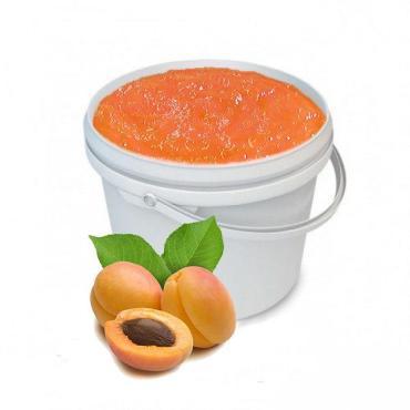 Начинка со вкусом абрикоса , 1 кг., ПЭТ