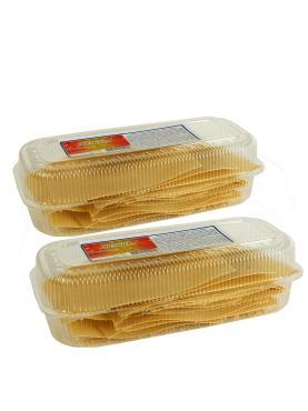 Лазанья 2041 Алёнкины сладости, 300 гр., пластиковый контейнер