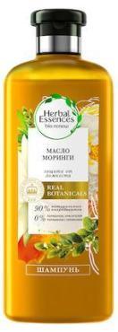 Шампунь Масло моринги Herbal essences, 400 мл., ПЭТ