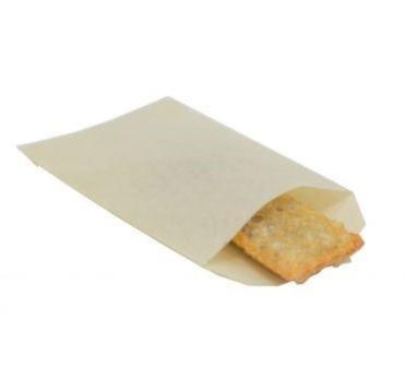 Пакет Мистерия, бумажный крафт 110х180, 3000 шт., бумажная упаковка