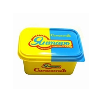 Сыр Сыробогатов Янтарь плавленый 60%