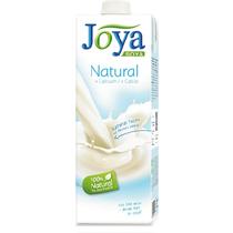 Молоко соевое Joya Natural Calcium 2,3% 1л