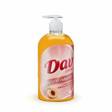 Мыло жидкое Dav Clean Персик