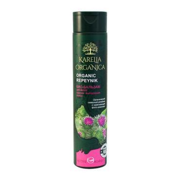 Био-бальзам Karelia Organica Organic Repeynik Против выпадения волос