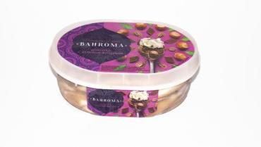Мороженое лесной орех шоколад, ванна, BAHROMA