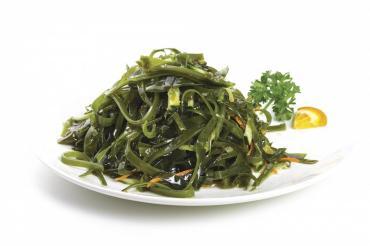 Салат из морской капусты Пикантный Вкус Большого города