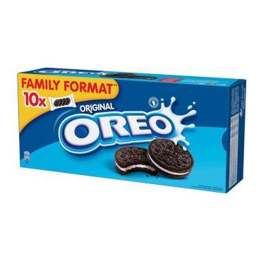 Печенье Oreo Original Family Format