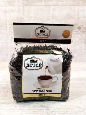 Чай Хезер листовой