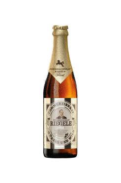 Пиво Riegrle Commerzienrat светлое