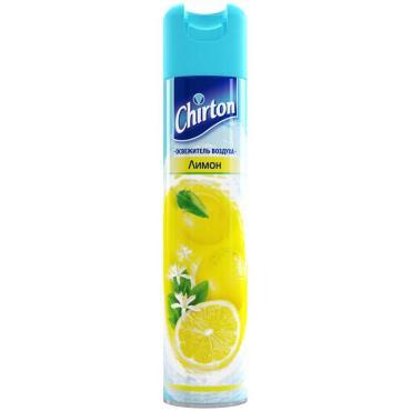 Освежитель воздуха Chirton Лимон