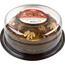 Торт У Палыча Медовик с грецкими орехами 500 гр