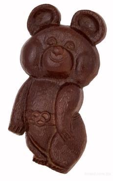 Шоколад Московские Звезды Дядя Миша
