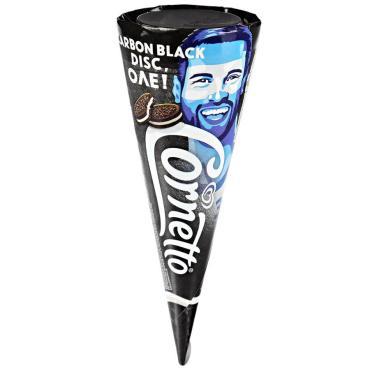 Мороженое Инмарко Cornetto Black
