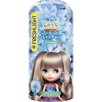 Шампунь для волос Freshlight Увлажняющий Цветок лилии