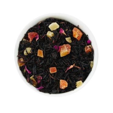 Чай листовой Манго-Маракуя