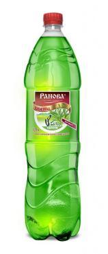 Напиток лимонад Ранова Тархун