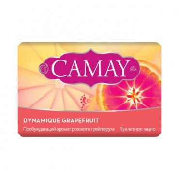 Мыло Camay туалетное Dynamique Grapefruit