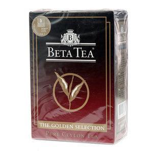 Чай Beta Tea Golden Selection черный листовой