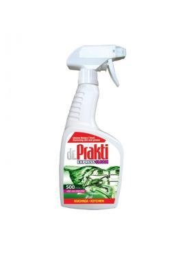 Cредство для кухни Dr. Prakti спрей