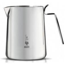 Кувшин Bialetti для взбивания молока с крышкой 750 мл