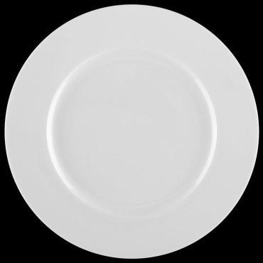 Тарелка обеденная Wilmax England Классика 28 см.