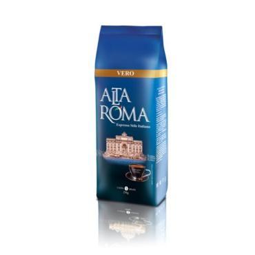 Кофе Altaroma Vero зерно 250 гр