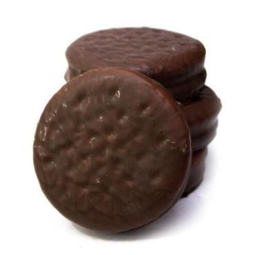 Печенье Vestalia Молочный Шоколад