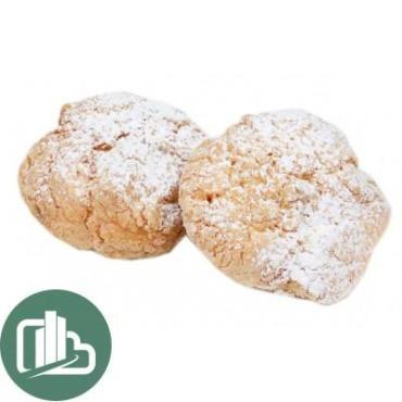 Печенье Паритет Инвест Песочное с яблоком 2.5кг