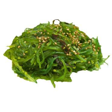 Салат из мор. водр. Чука, Китай