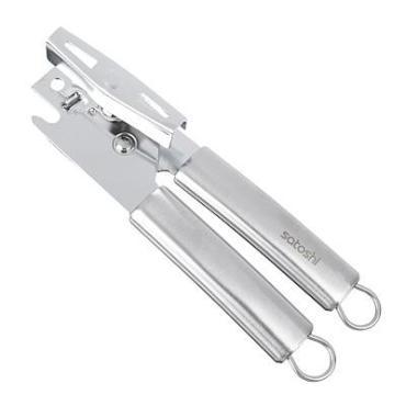 Нож консервный Satoshi Альфа нержавеющая сталь