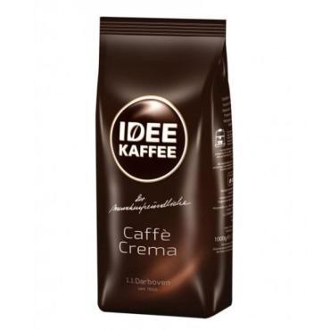 Кофе молотый средняя обжарка IDEE KAFFEE Classic, 250 гр., флоу-пак
