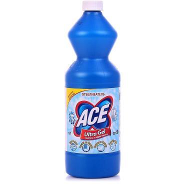 Отбеливатель Ace Gel Automat