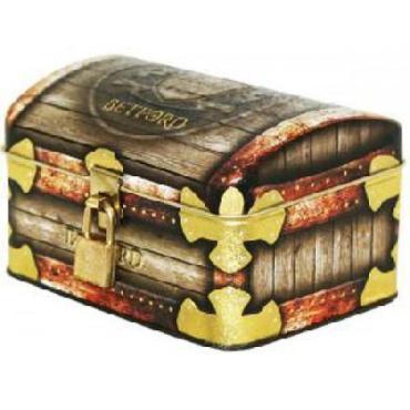 Чай Betford Пиратский сундучок листоваой