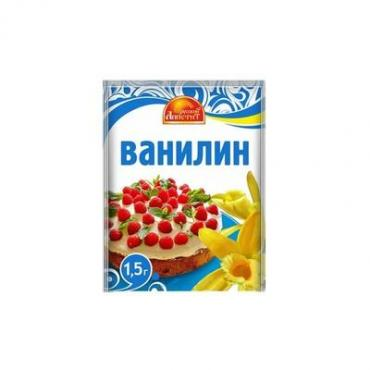 Приправа Русский аппетит Ванилин