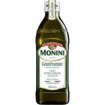 Масло оливковое Monini GranFruttato Extra Virgin 0,5 л