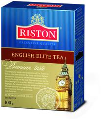 Чай Riston Английский Элитний черный листовой