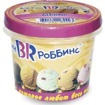 Мороженое сливочное Baskin Robbins манго танго 60 г