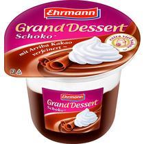 Десерт Ehrmann Пудинг Grand Dessert schoko