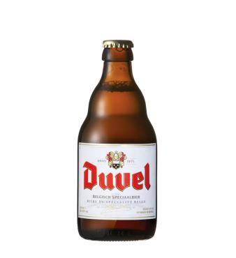 Пиво Duvel 8,5%