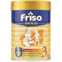 Смесь Friso Фрисолак Gold 3 от 1 до 3 лет