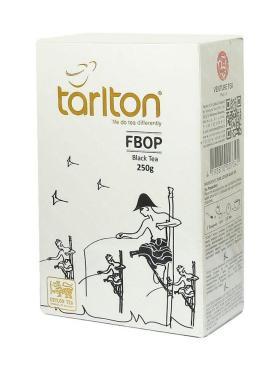 Чай черный Tarlton FBOP