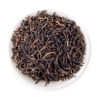 Чай листовой Пуэр Шу Гун Тин 7 лет